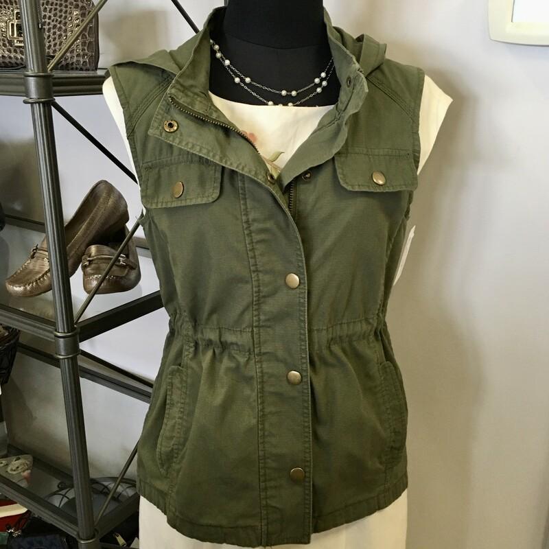 Gap Vest 100%cotton