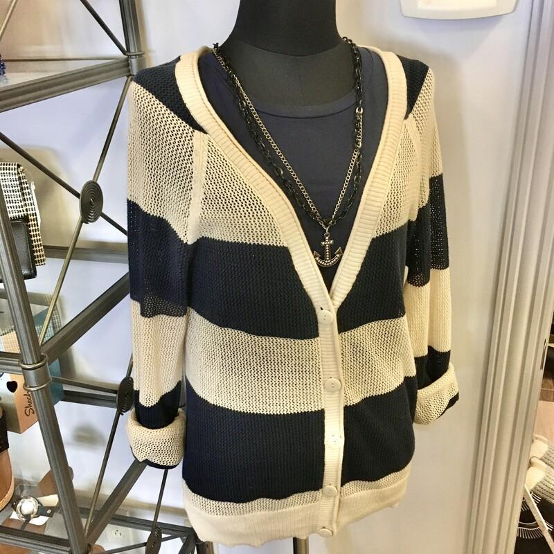 Roxy Knitted Cardigan