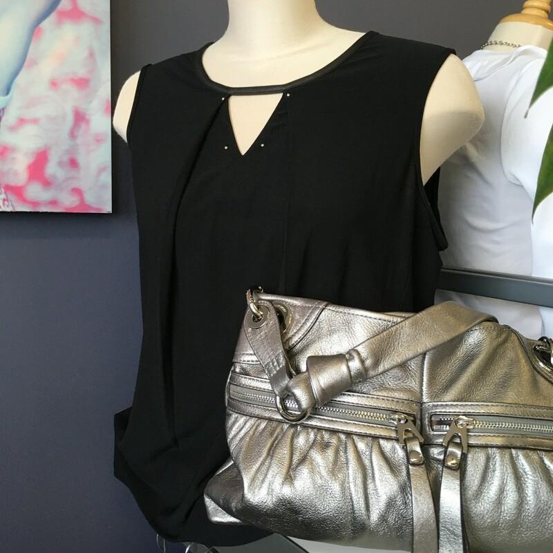 Makowsky Leather