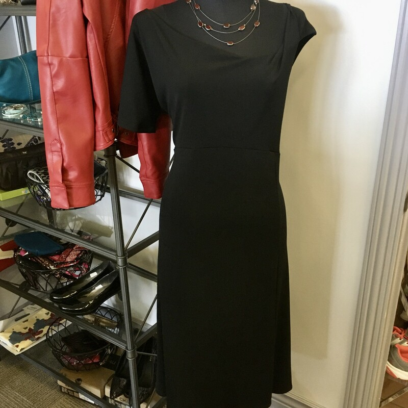 Jockey Asymetric Dress