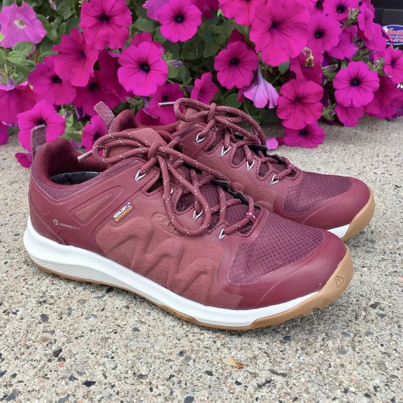 Keen Explore WP Sneakers