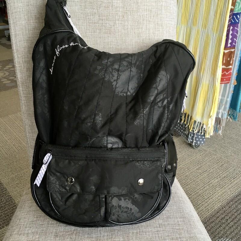 Lululemon Gym Travel Bag