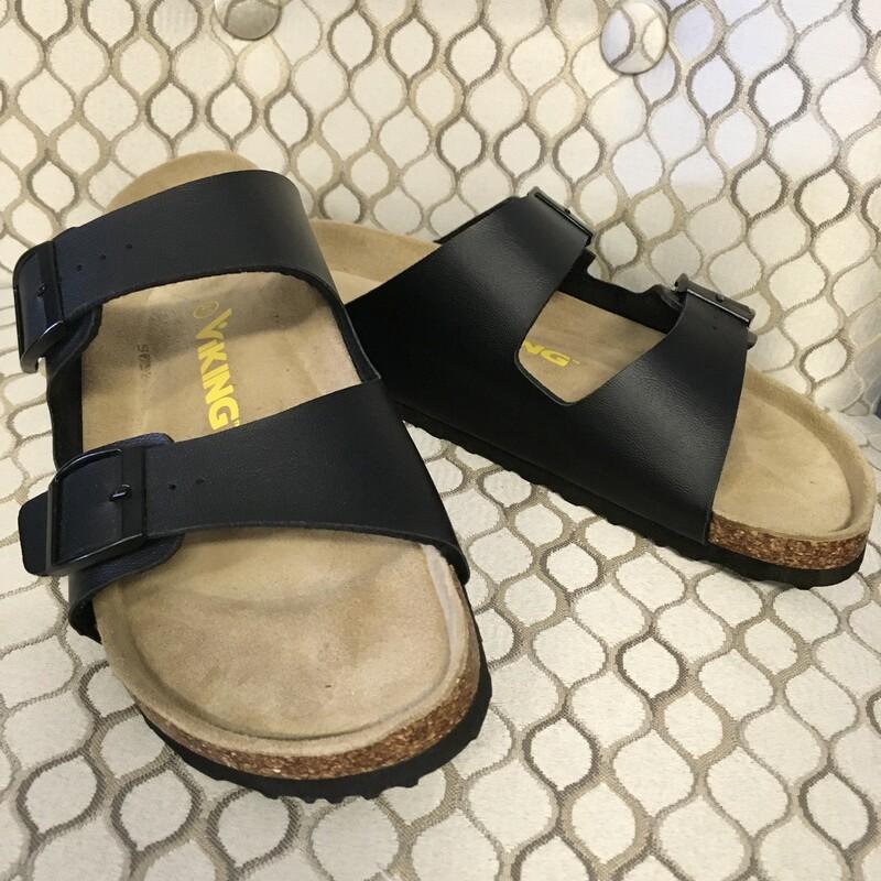 Viking Slide On Sandals