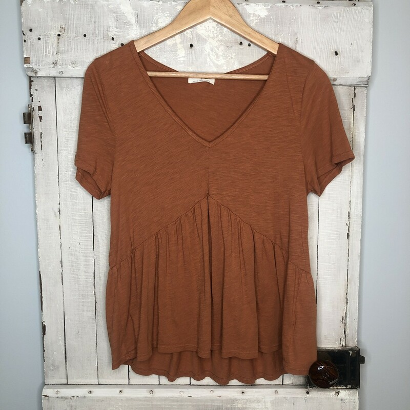 Top Anthropologie NWT