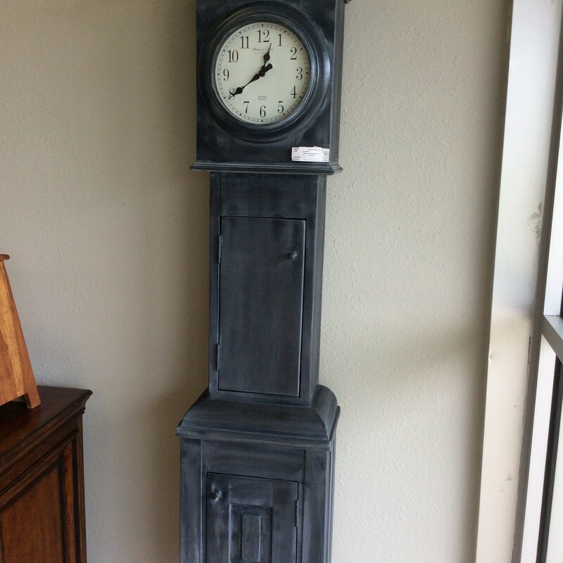 Custom Grandfather Clock