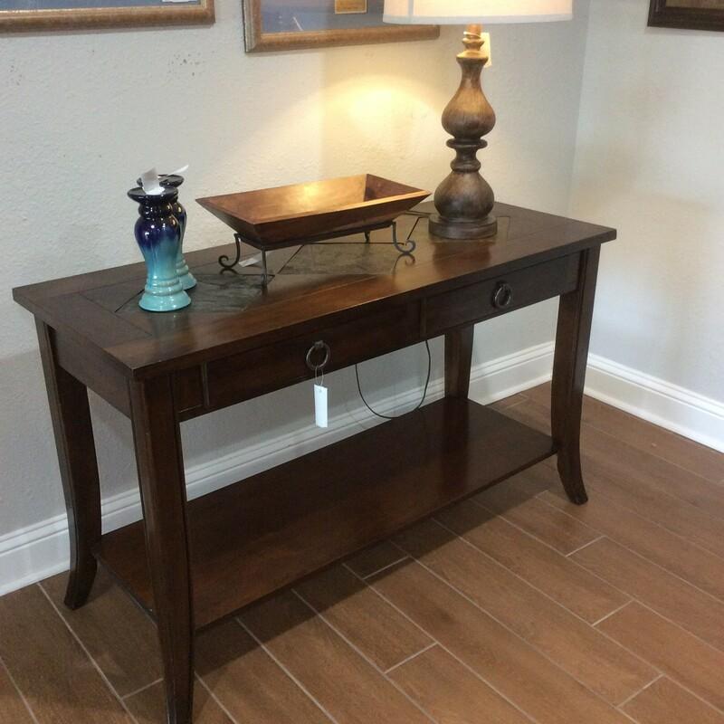 Hall Sofa Table