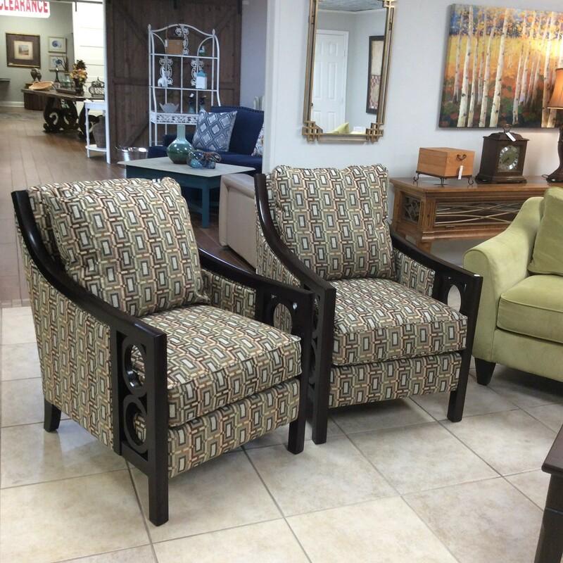 Pr La-Z-Boy Chairs