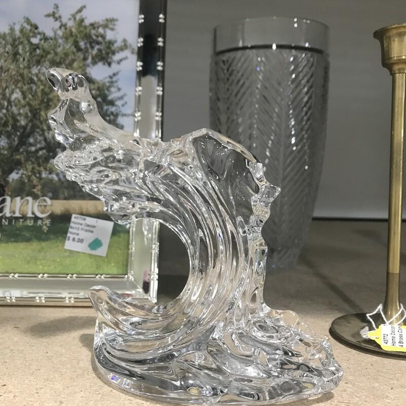 Lenox Crystal Wave