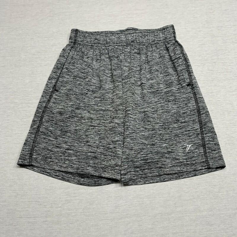 Old Navy Poly Shorts