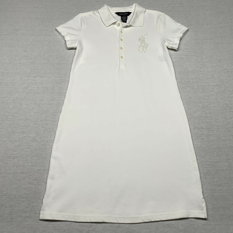 Pique Knit Dress