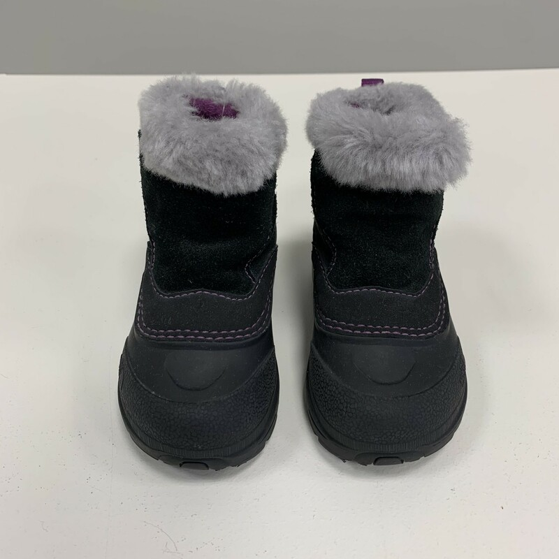 North Face Size 6