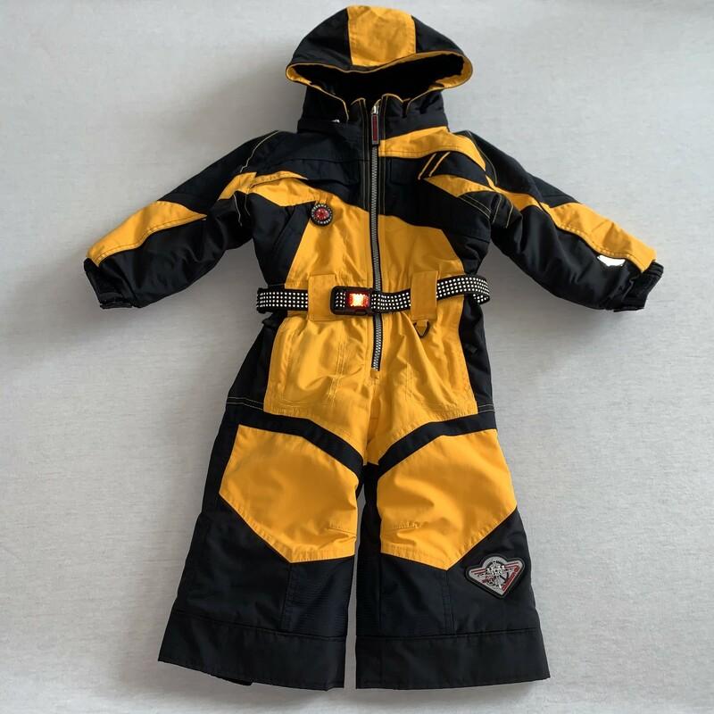 Obermeyer Snowsuit