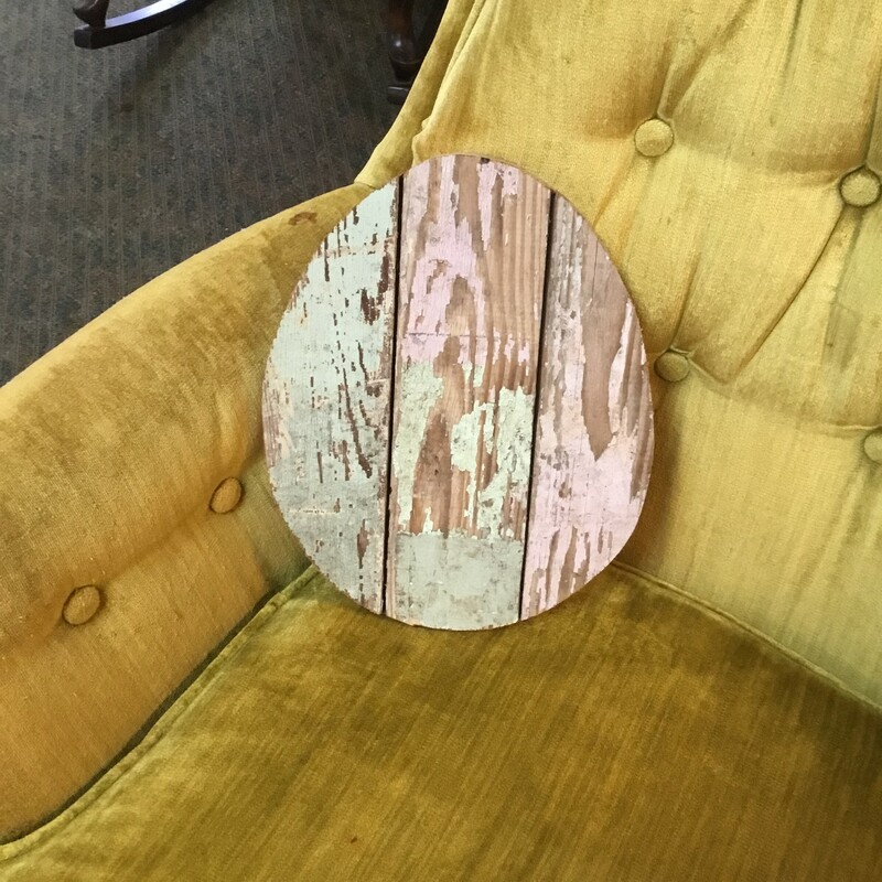 Handmade Beadboard Pastel