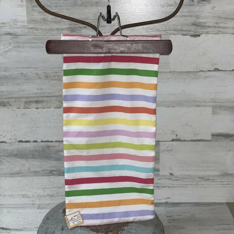 Burp Cloth 18.5x8.5 In.