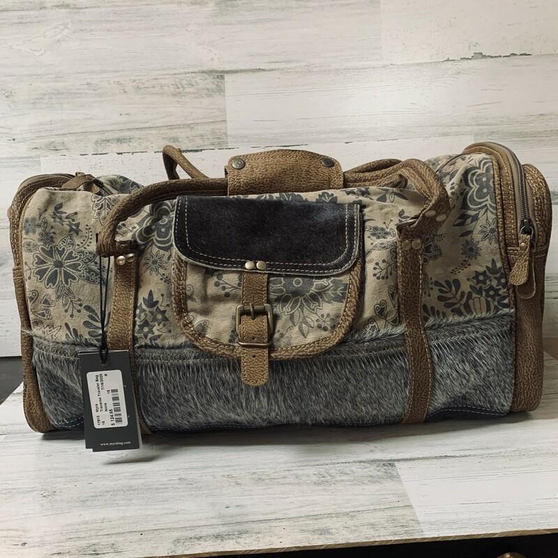 Traverse Traveler Bag
