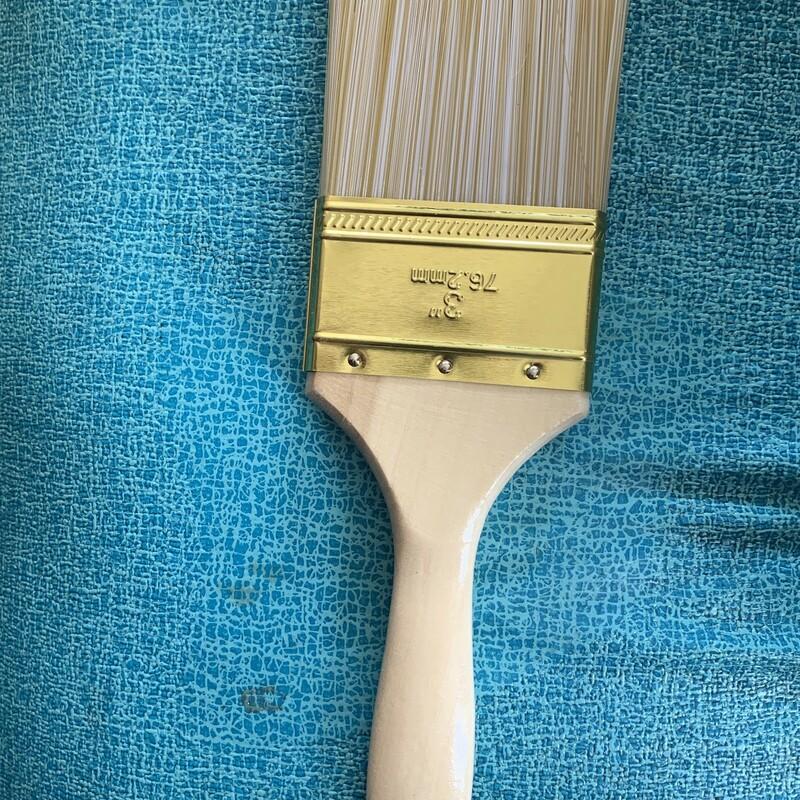 3 In. Paint Brush