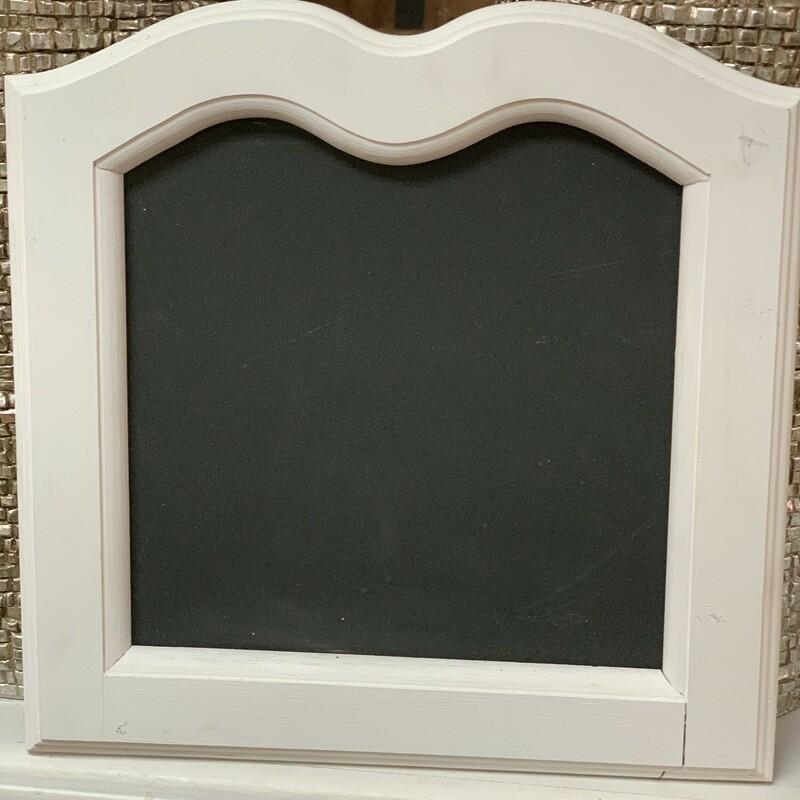 White Wooden Chalkboards