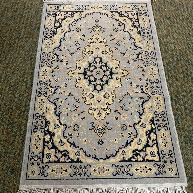 Small Rug 49x31