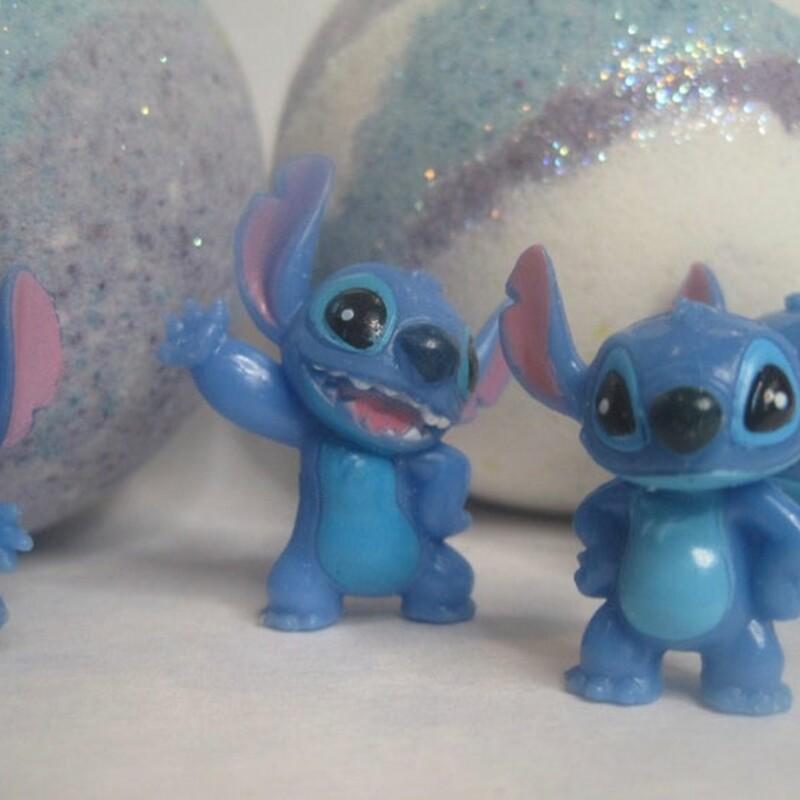 Stitch, None, Size: None