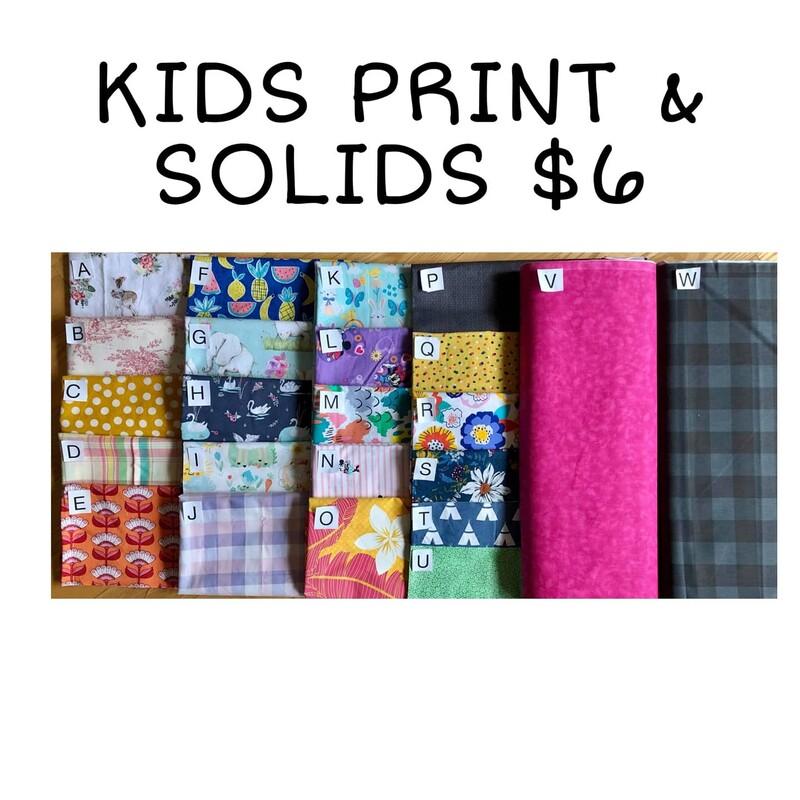 Kids Print