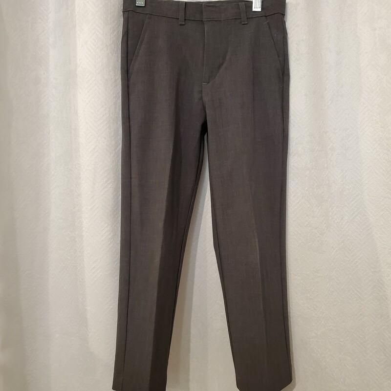 *Chap Dress Pant, Grey, Size: 7