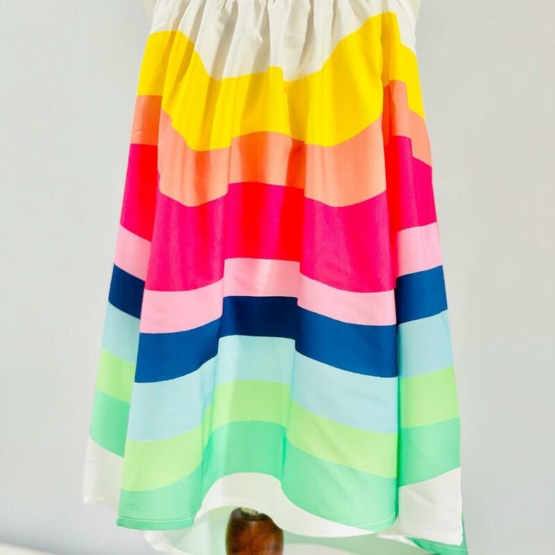 Rainbow Dress WH Strap