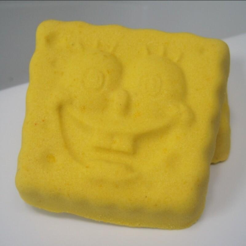 Spongebob, None, Size: None