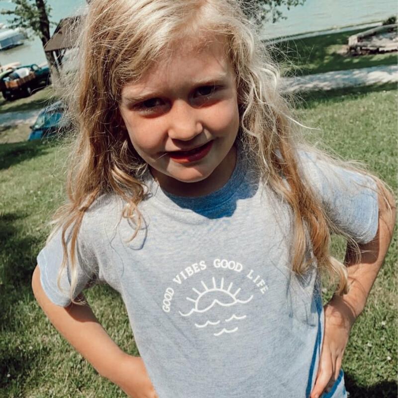 Good Life/Vibes Shirt