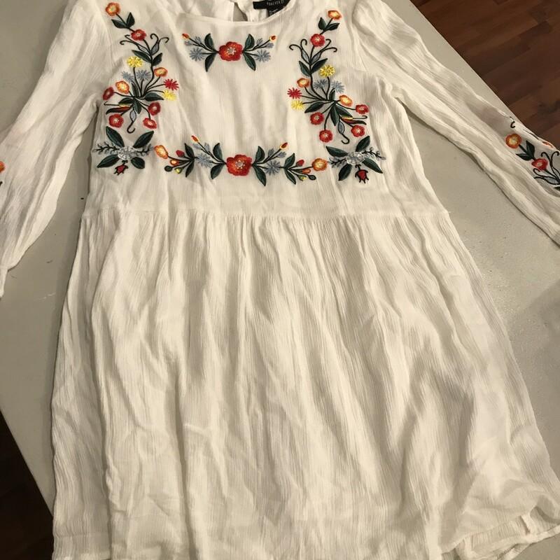 *Forever 21 Floral Dress