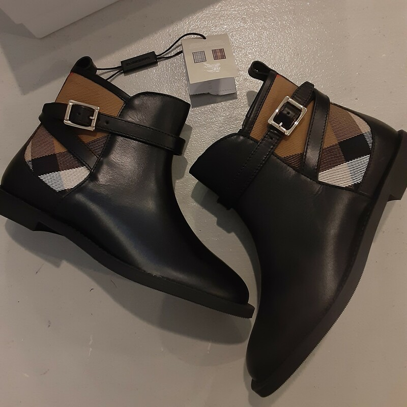 Burberry Boots NEW