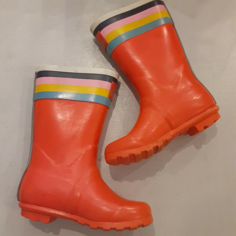 *Boden Rain Boots