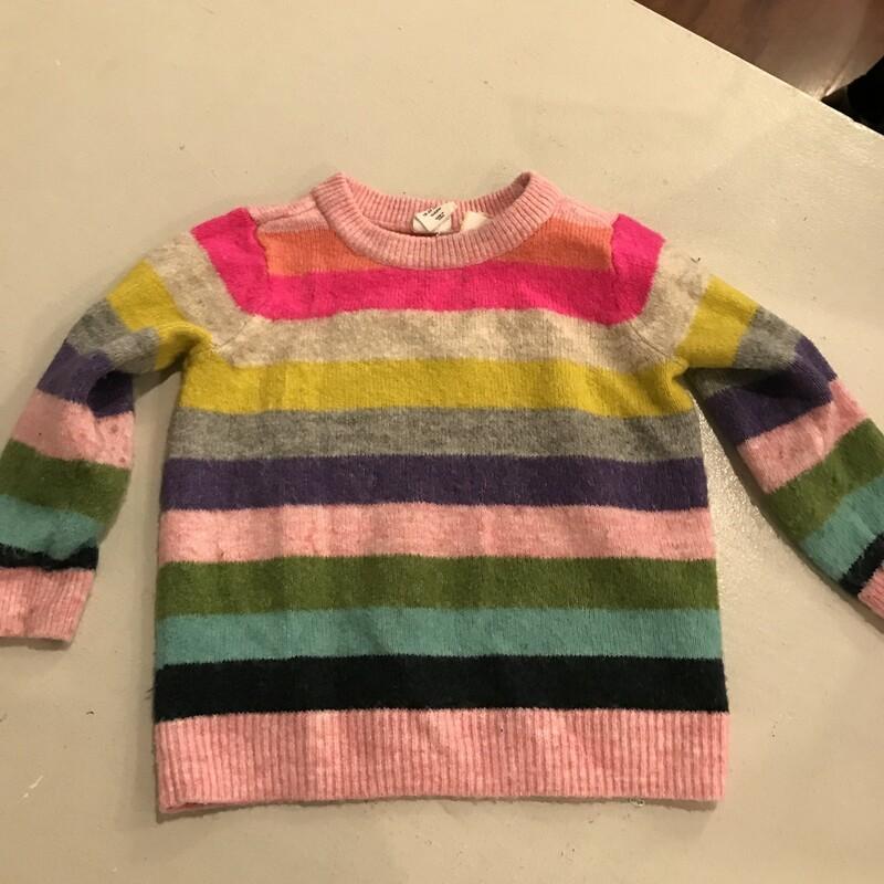 *Gap Sweater Stripe