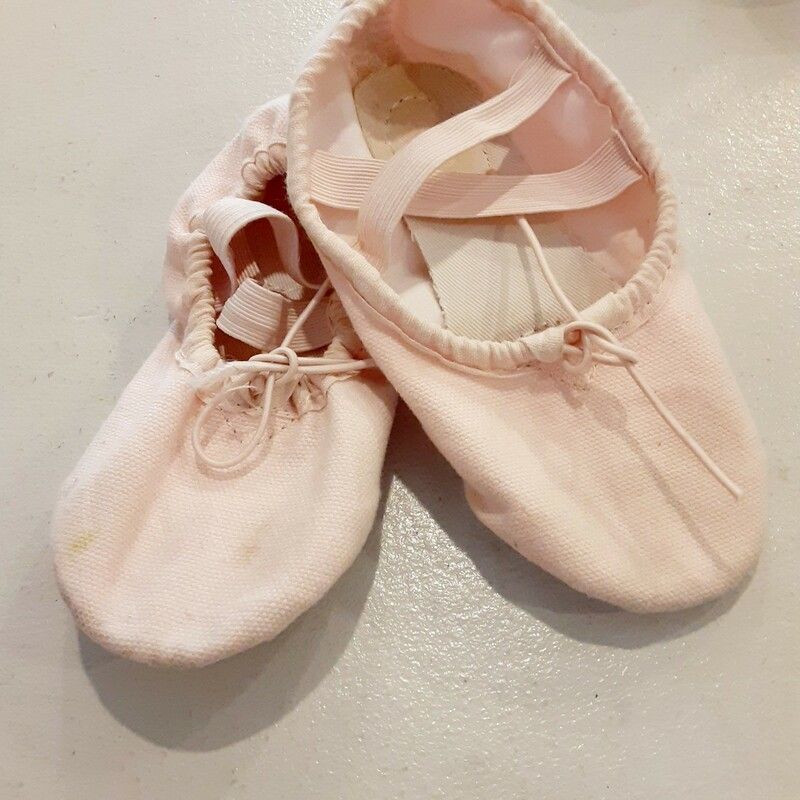 *Pink Ballet