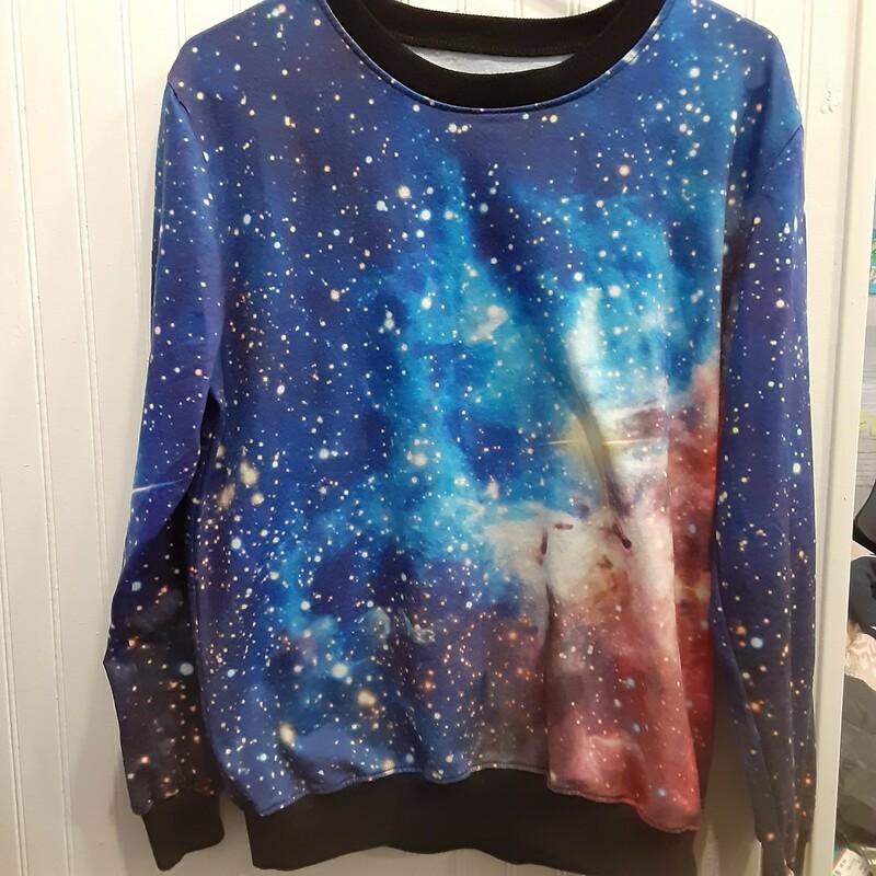 *Galaxy Top