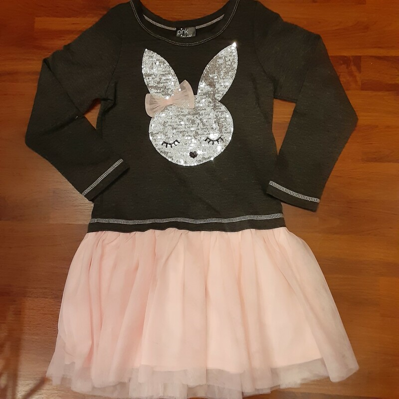 *Bunny Dress