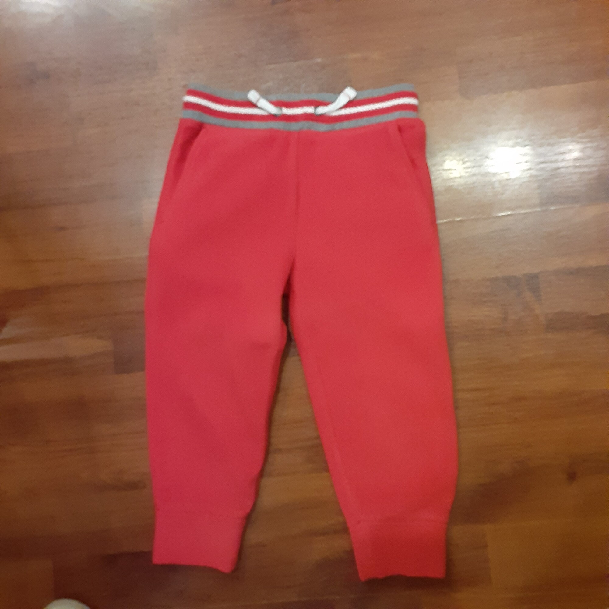 *Hanna Andersson Pant, Size: 3<br /> Fleece