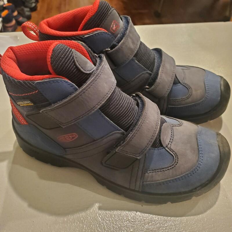Keen Hiking Boot