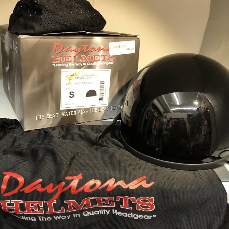 Helmet New In Box