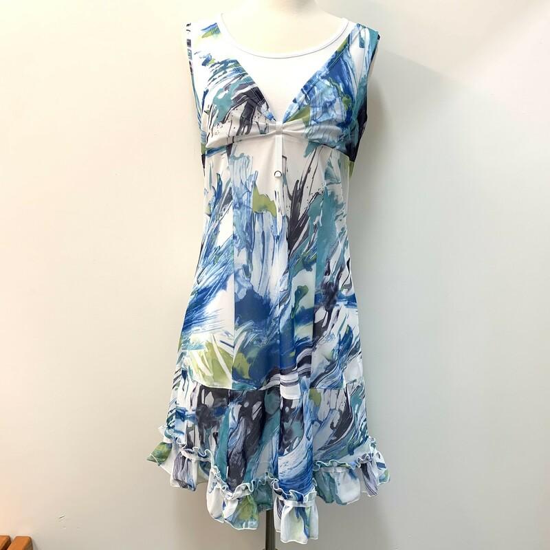 Dolcezza 2in1 Dress