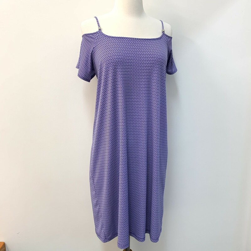 Michael Kors Print Dress