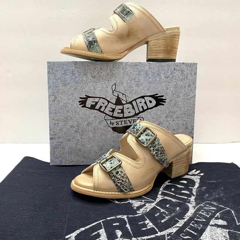 Freebird Caprice Sandal