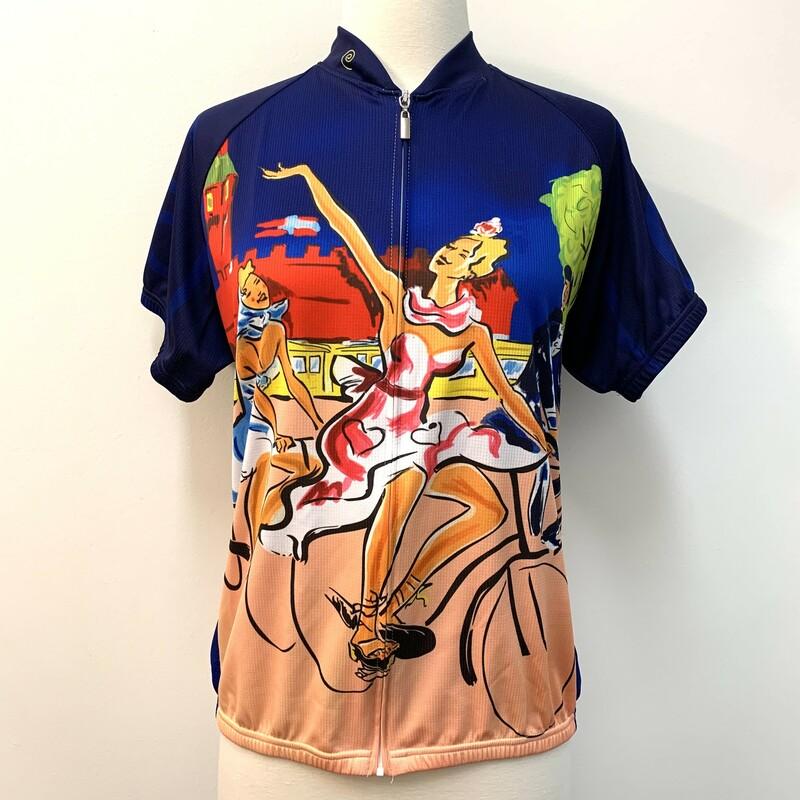 Sportswear 83 SS Top