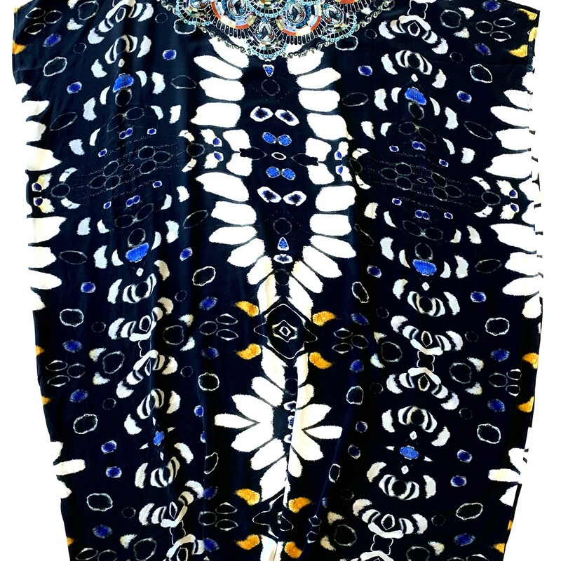 Camilla $679 Tie Dye