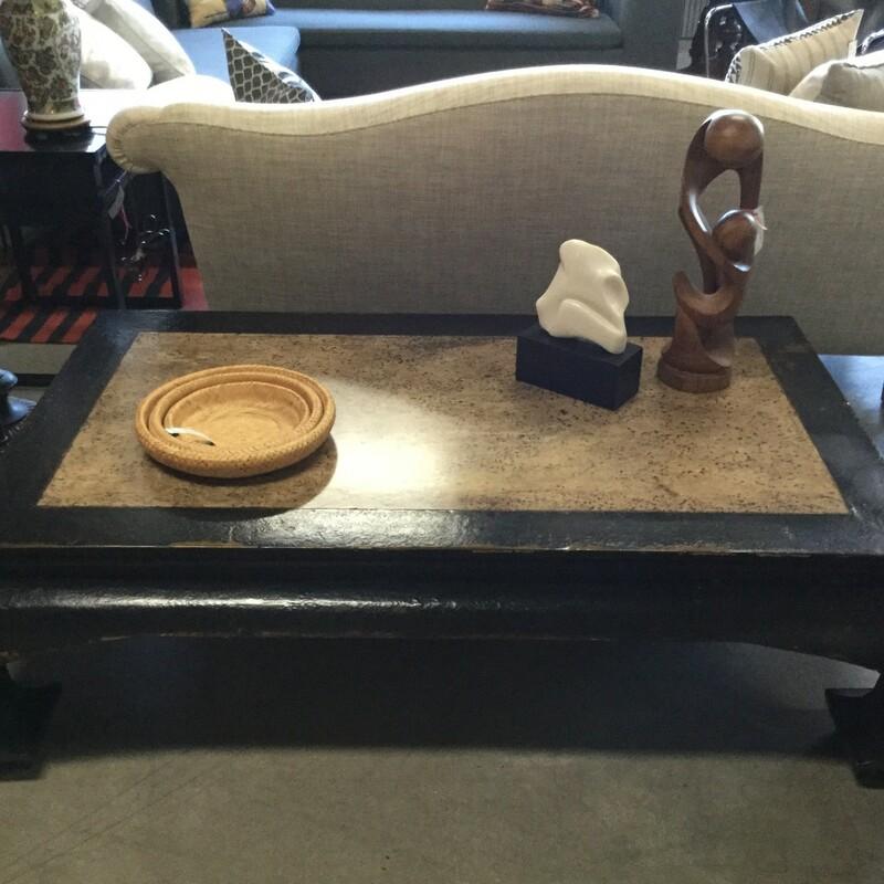 Decorasian Coffee Table