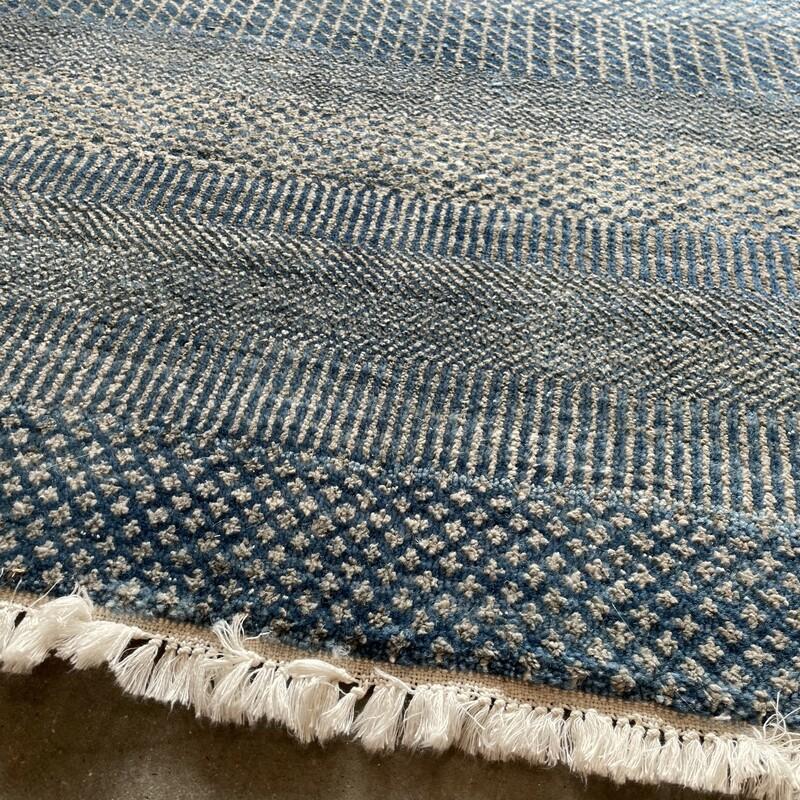 Stickley Blue Rug