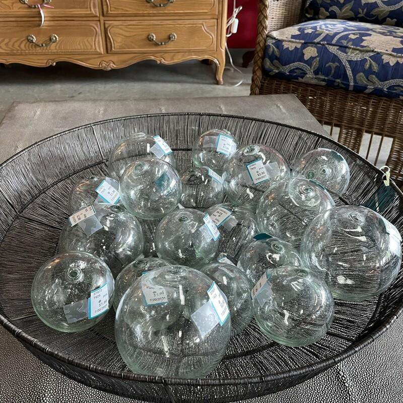RecycledGlass Ball