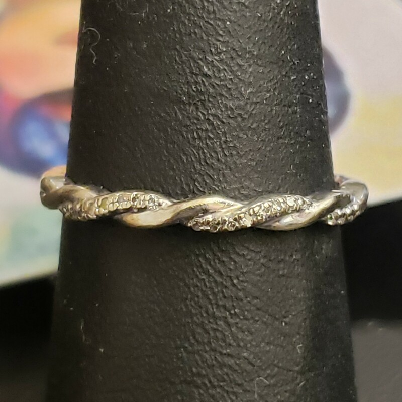 Ring Diamond Chips