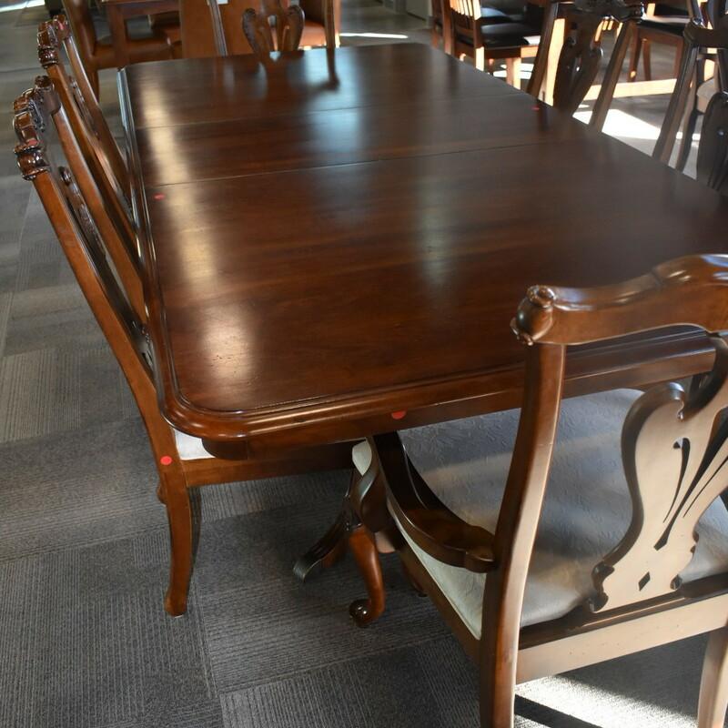 Kincaid Table+6C+1L