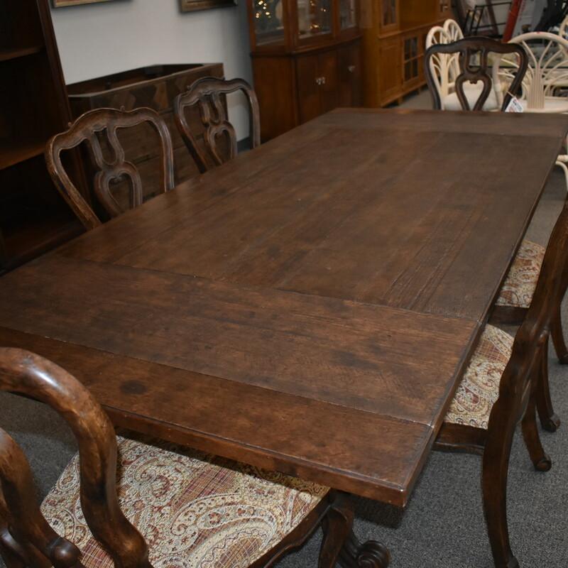 Stanley Table+6C+2L