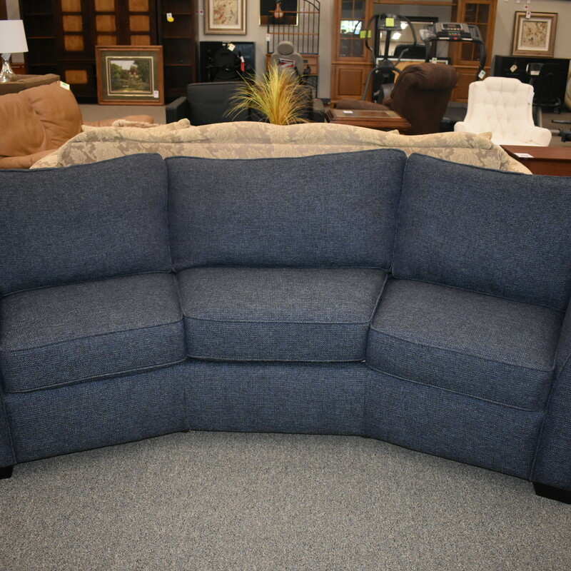 Flexsteel Convo. Sofa
